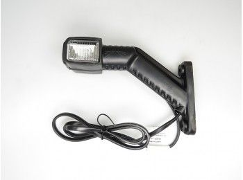 Contourlamp Aspock Superpoint IV Links | Pak Onderdelen