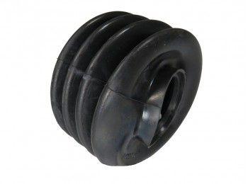 Stofhoes Alko tbv 30 mm trekstang | Pak Onderdelen