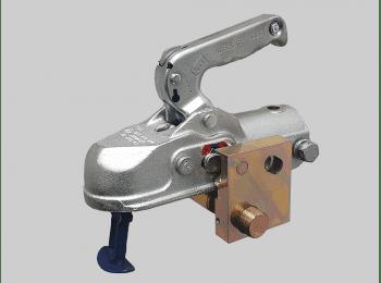 Koppelingsslot geschikt voor koppelingen vanaf 3000 kg | Pak Onderdelen