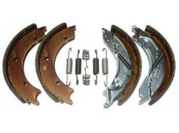 Knott remschoenset 200x50 | Pak Onderdelen