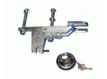 DoubleLock Fixed Lock type A | Pak Onderdelen