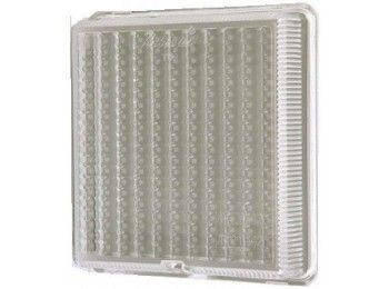 Achteruitrijlichtglas | Pak Onderdelen