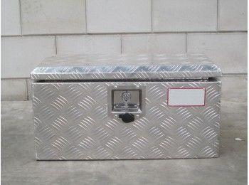 Aluminium bagagebox 60cm | Pak Onderdelen