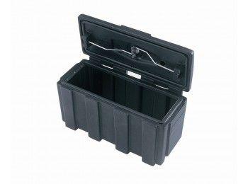 Bagagebox 510x220x272 scharnier lange zijde | Pak Onderdelen