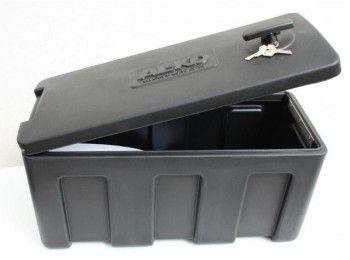 Bagagebox 510x220x272 scharnier korte zijde | Pak Onderdelen