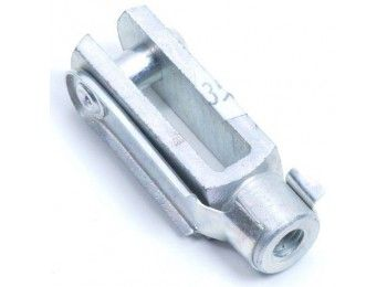 Gaffel m10 x 40 | Pak Onderdelen