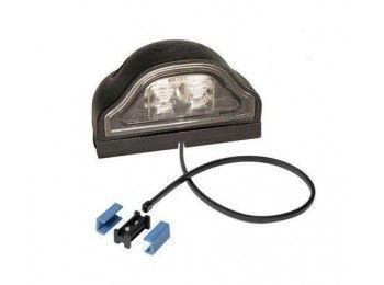 Kentekenverlichting Aspock LED | Pak Onderdelen