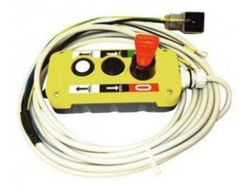 Kipper afstandbediening + sleutel | Pak Onderdelen