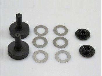 Vervangingsset remcups AKS | Pak Onderdelen