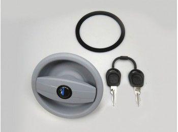Slot deur buitenkant | Pak Onderdelen