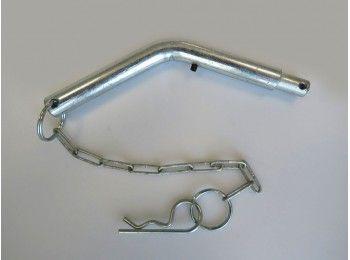 Kipper pen 16 mm / 12 mm | Pak Onderdelen