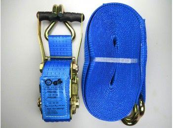 Spanband 9 mtr. 5000 kg | Pak Onderdelen