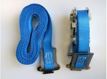 Spanband voor ladingrail 5mtr. | Pak Onderdelen