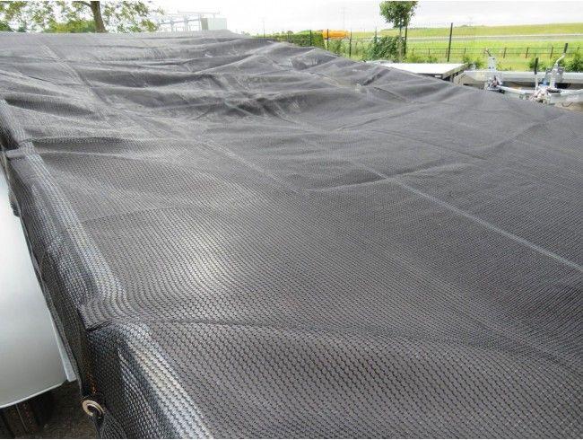 Aanhangwagen net FIJNMAZIG Proline 2800x1600 | Afbeelding 3 | Pak Onderdelen