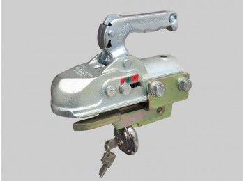 DoubleLock Fixed Lock type B | Pak Onderdelen