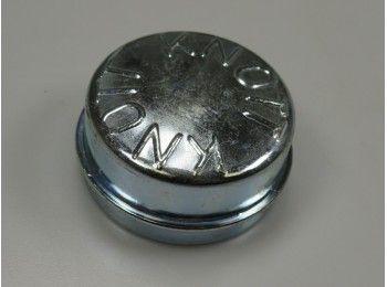 Naafdop Knott 52 mm | Pak Onderdelen
