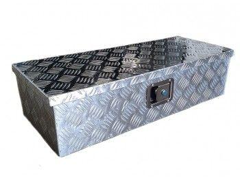 Aluminium bagagebox 76cm | Pak Onderdelen